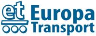 Europa Transport i Norrköping AB Logotyp